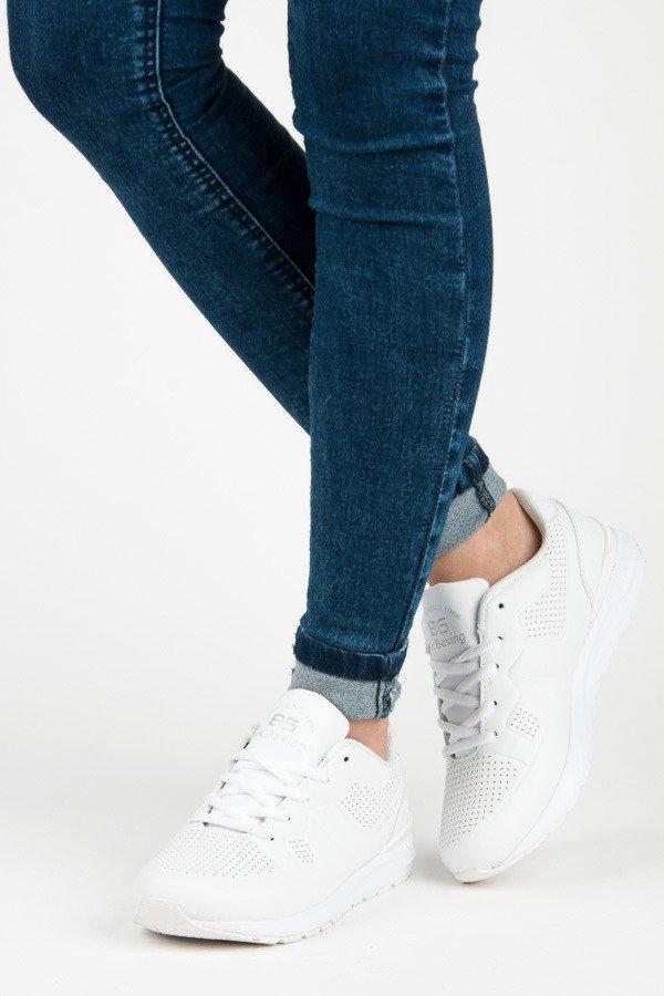 Tanie buty damskie, modne obuwie sportowe