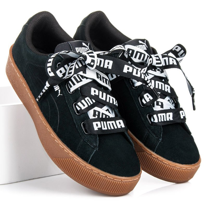 f879b8a400f730 PUMA VIKKY PLTFM RIBBON BOLD - w sklepie puma buty damskie vikky platform  ribbon bold czarne