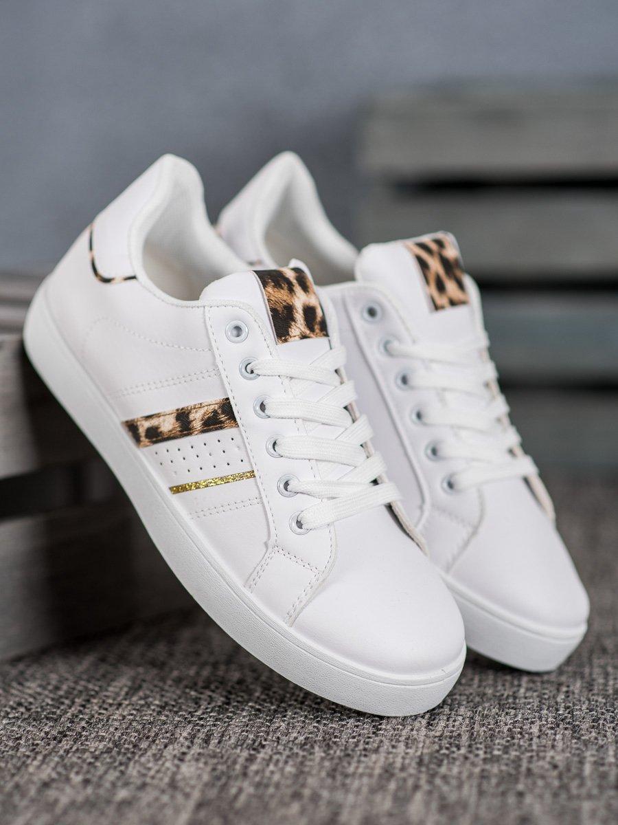 Wygodne Biale Buty Sportowe 2021 Cena Opinie Bialy W Sklepie Czasnabuty Pl